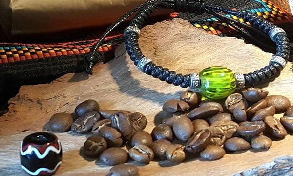 琉璃珠飾品手作體驗