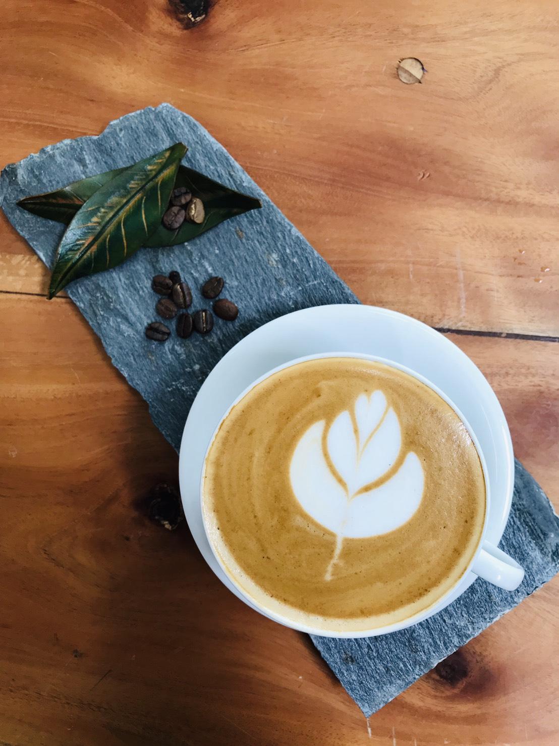 冰磚咖啡系列